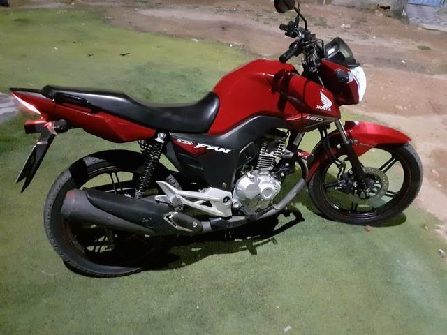 Moto CG Fan 160 - Foto 6