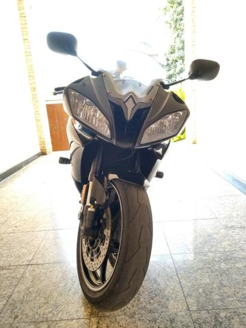 Yamaha R6 2010 - Foto 5