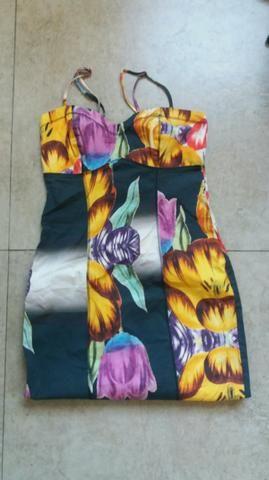 Vestido Colcci tamanho 36 nunca usado