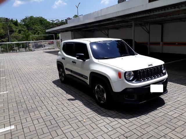Jeep Renegade modelo 2016 - Foto 2