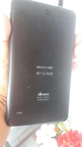 Vende se esse tablete ou troca em j 02 todo filé 08giga de memória - Foto 2