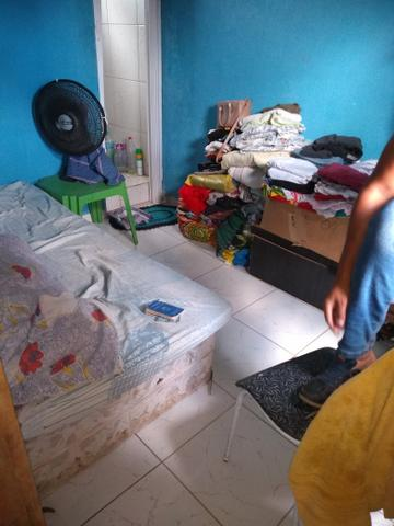 Casa vender 1 quarto andar R$14,00 mil pra conversar San martins - Foto 5