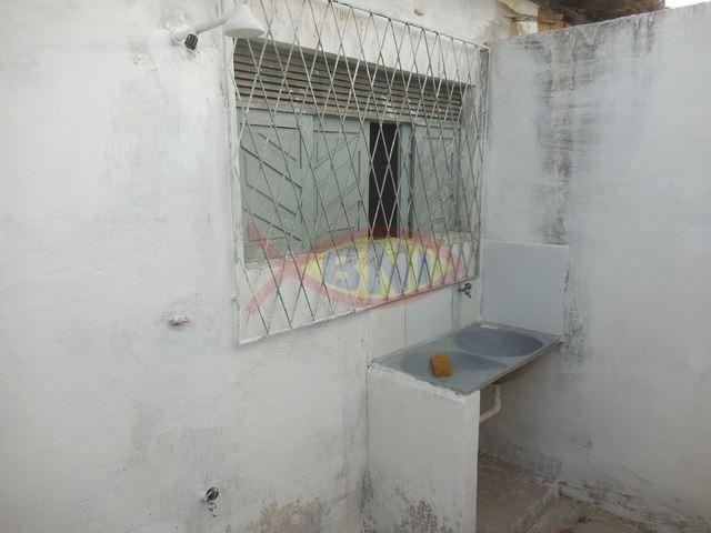 [CA-385] Aluga Casa Av. Rio Doce - Potengi Natal/RN - Foto 5
