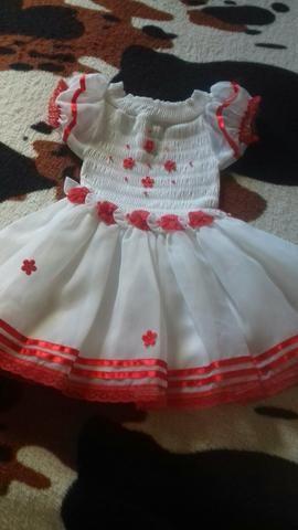 Vestido menina - Foto 3