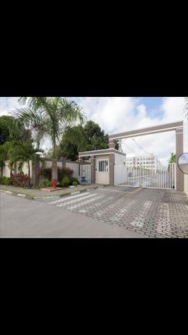 Passo um apartamento 35 mil condomínio Fonte das Águas em Feira de Santana - Foto 2
