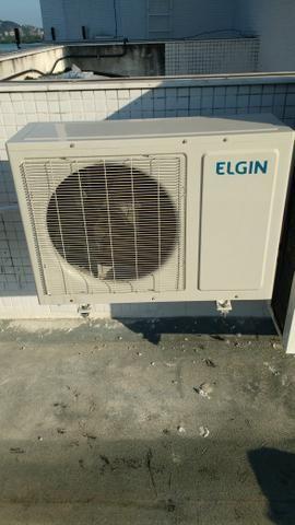 Ar-condicionado de teto Central Elgin - Foto 2