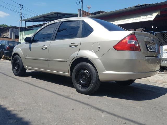 Fiesta sedan flex 1.0 - Foto 2