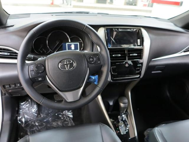TOYOTA YARIS HATCH XLS AT 19/20 - Foto 10