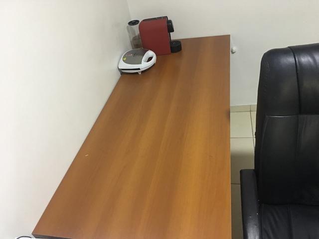 Mesas semi novas para escritório - Foto 2