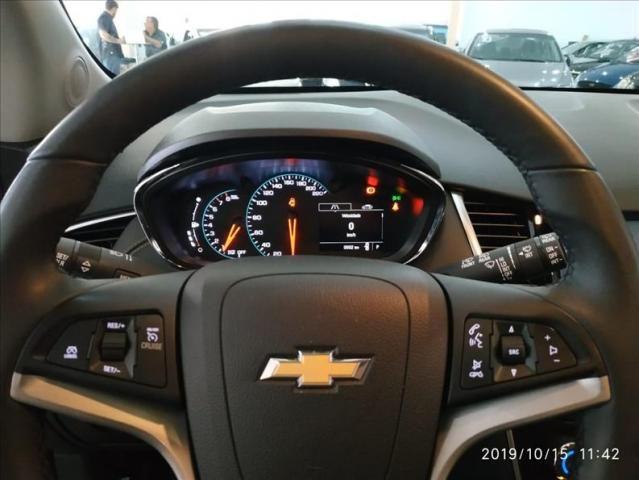 Chevrolet Tracker 1.4 16v Turbo Premier - Foto 4