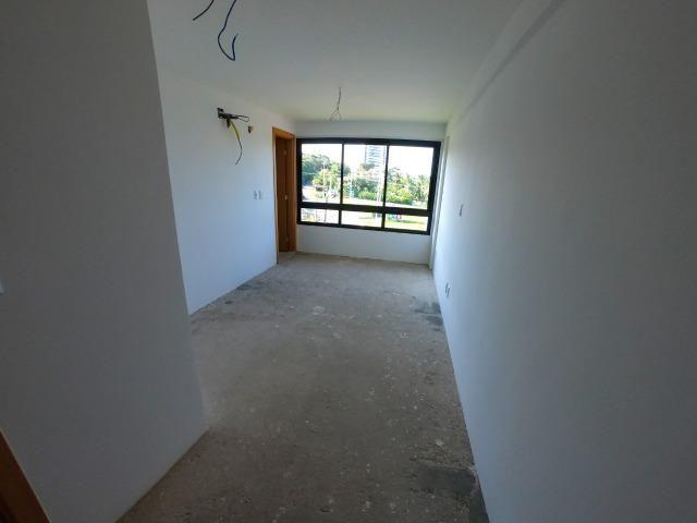 Patamares , Casas , Área 129 m² , 2 Vagas , Pronta para morar /1 A? - Foto 2