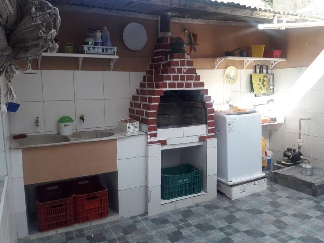 Casa 4/4 + Ponto Comercial em Mussurunga | Setor G - Foto 8