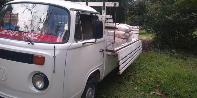 Aluguel de Kombi carroceria - Foto 4