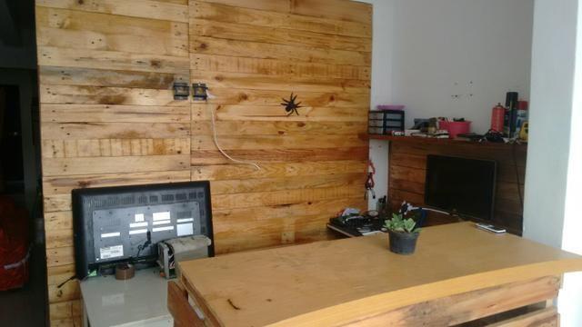 Aluga-se casa no bairro de Castelo Branco para moradia ou comércio - Foto 4
