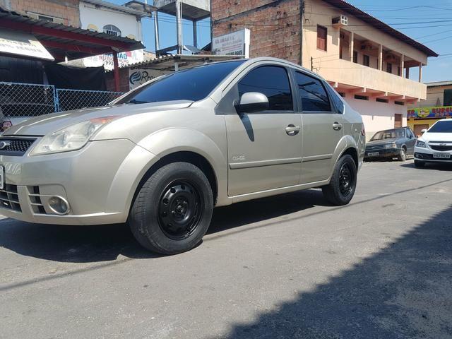 Fiesta sedan flex 1.0 - Foto 3