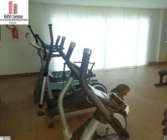 Apartamento à venda na Aldeota em Fortaleza-CE (Whatsapp) - Foto 10