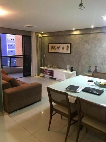 Apartamento 3 quartos Cocó (Venda) - Foto 2