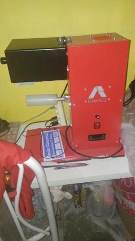 Maquina Giro Transfer+ Laser Multifuncional collor