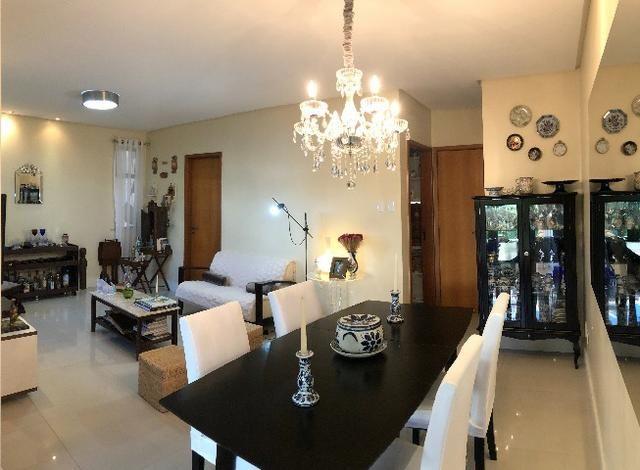 Casa em Stella Maris | 3 quartos + Gabinete | Nascente | Paisagismo - Foto 11