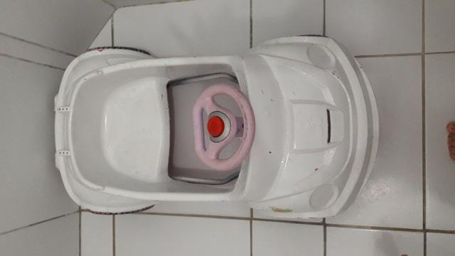 Carrinho de pedal - Foto 5