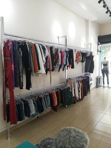 Passo o Ponto loja de roupas feminina - Foto 7