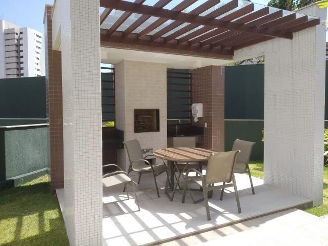Vende-se Apartamento de Luxo Próximo ao Colégio Santa Cecília - Foto 3