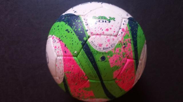 Bola de Futsal Penalty Max 500 - Foto 4