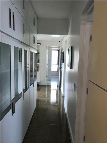 Excelente apartamento 4 quartos Meireles (Venda) - Foto 5