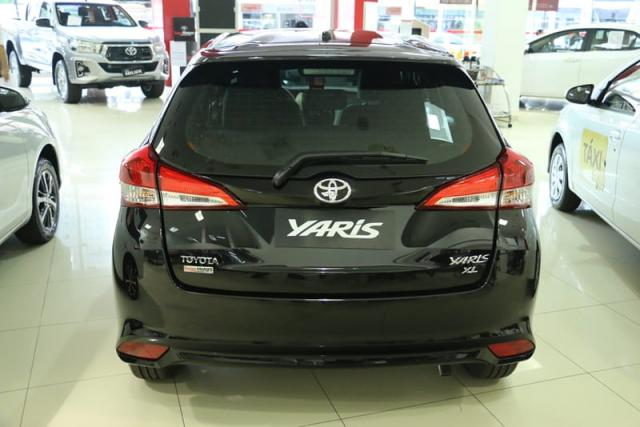 TOYOTA YARIS HATCH XL PLUS AT 19/20 - Foto 5