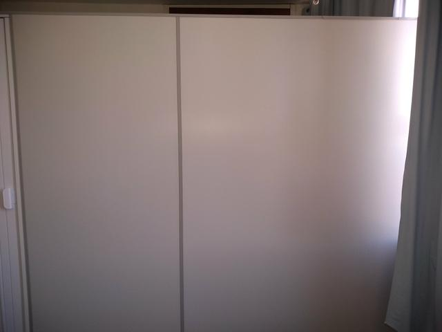 Divisória com porta sanfonada - Foto 2