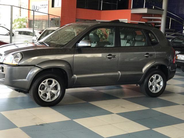 Hyundai Tucson Gls - Muito novo! - Foto 15