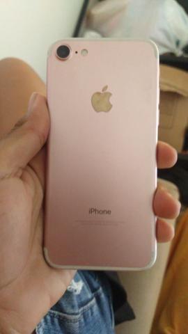 Iphone 7 32gb com 3 meses de uso - Foto 3