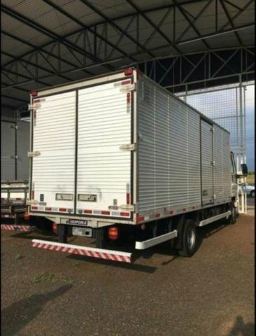 Ford Cargo 816 baú - Foto 6