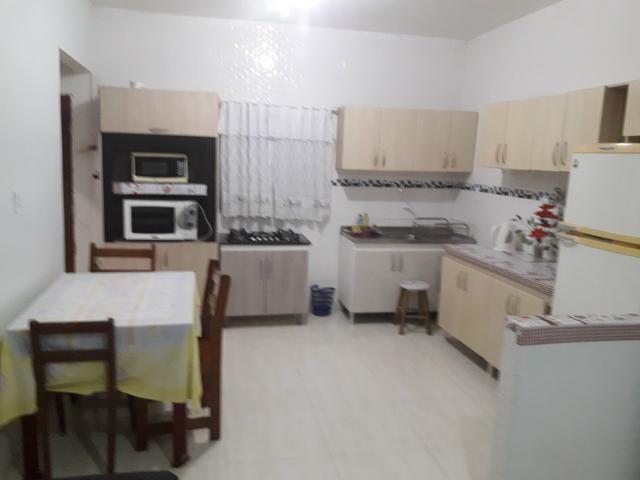 Aluga casa ubatuba divisa com enseada sf sul - Foto 4