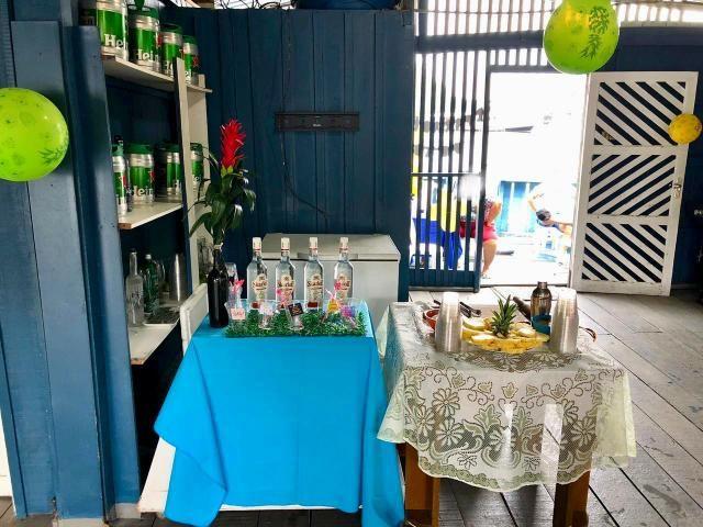 Flutuante aluguel para festas e confraternização - Foto 19
