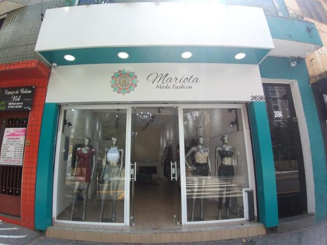 Passo o Ponto loja de roupas feminina