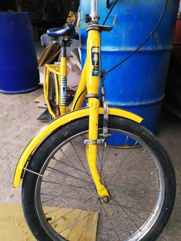 Bicicleta Caloi monareta - Foto 2