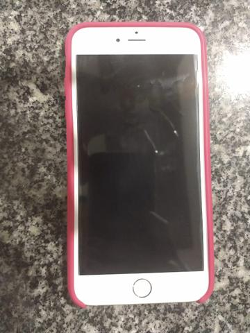 IPhone 6s Plus 64 GB Rose - Novo