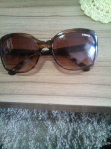 e62759c7de7e4 Óculos de Sol Chanel ZX 2520 original - Bijouterias, relógios e ...