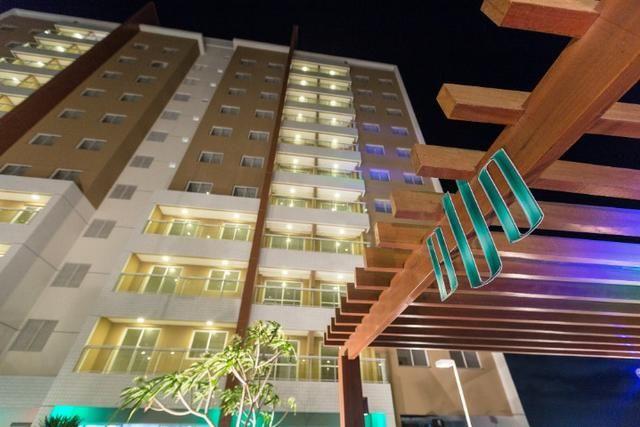 Duo Towers Residence, NOVO, 57m2, 2 Qtos, 2 Vagas e com Preço Promocional - Foto 12