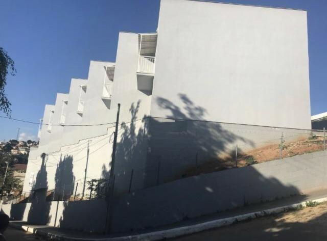 Casa Duplex Jardim América Financivel - Foto 2