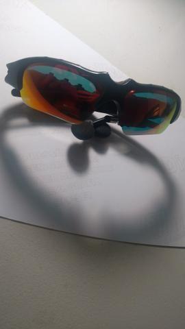 Oakley thump óculos com fone de ouvido - Bijouterias, relógios e ... 3edf928e39