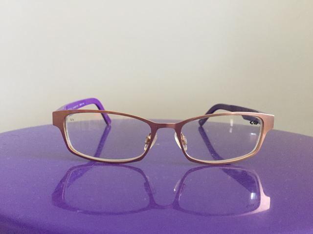 e90c78e8a6091 Armação de óculos Chilli Beans - Bijouterias, relógios e acessórios ...