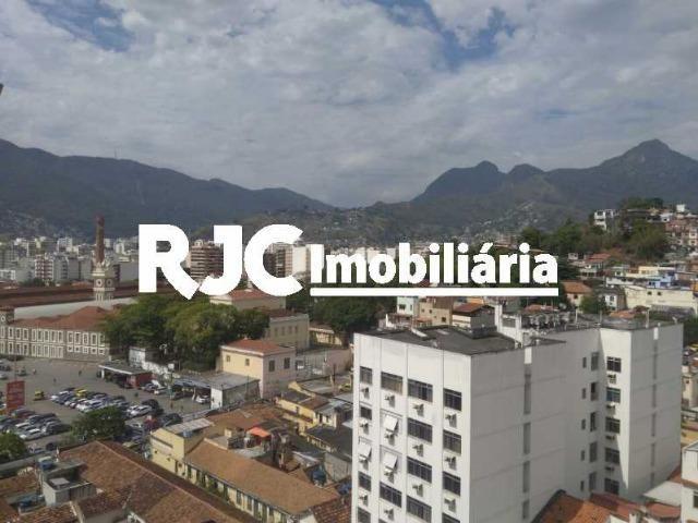 Teodoro da Silva 2 qtos lindo, Varandinha e Vaga, Melhor Localização - Foto 16