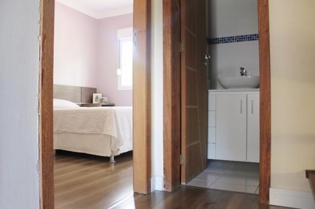 Casa de condomínio à venda com 3 dormitórios em Tristeza, Porto alegre cod:LU265377 - Foto 10