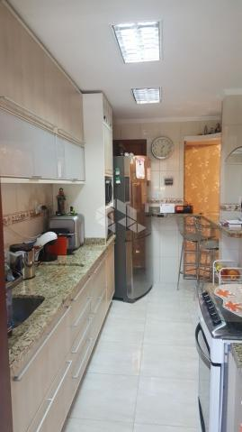 Apartamento à venda com 3 dormitórios em Jardim lindóia, Porto alegre cod:AP16409 - Foto 8