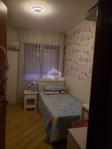 Apartamento à venda com 3 dormitórios em Jardim lindóia, Porto alegre cod:AP16409 - Foto 14