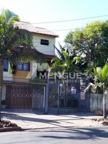 Casa à venda com 4 dormitórios em Sarandi, Porto alegre cod:9241 - Foto 3