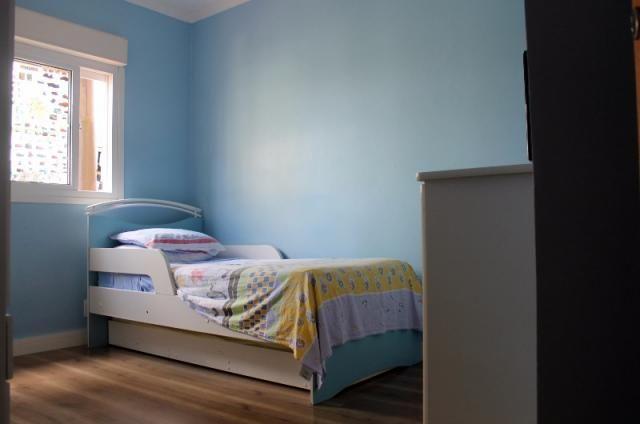 Casa de condomínio à venda com 3 dormitórios em Tristeza, Porto alegre cod:LU265377 - Foto 14