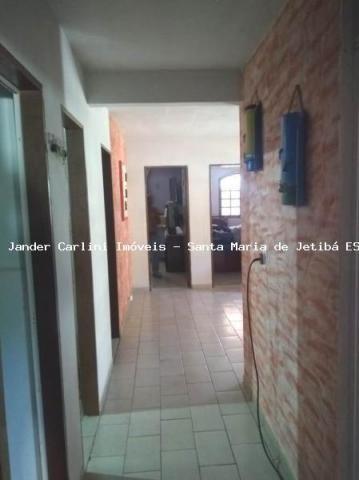 Casa para Venda em Santa Maria de Jetibá, Santa Maria de Jetibá, 2 dormitórios, 1 banheiro - Foto 12